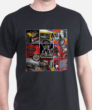Deuce Engines T-Shirt