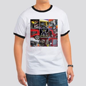 Deuce Engines Ringer T