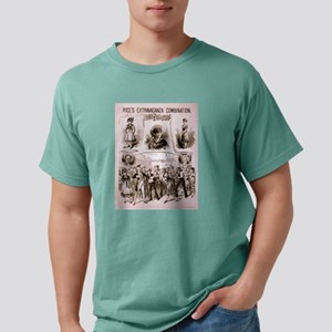 HMS Pinafore 2 - H A Thomas Litho - 1879 T-Shirt