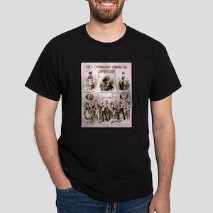 HMS Pinafore 2 - H A Thomas Litho - 1879 T-Shirt