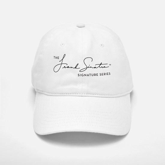 The Frank Sinatra Signature Series Baseball Baseball Cap