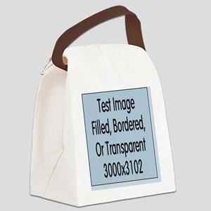 templateimage 3000x3102v Canvas Lunch Bag
