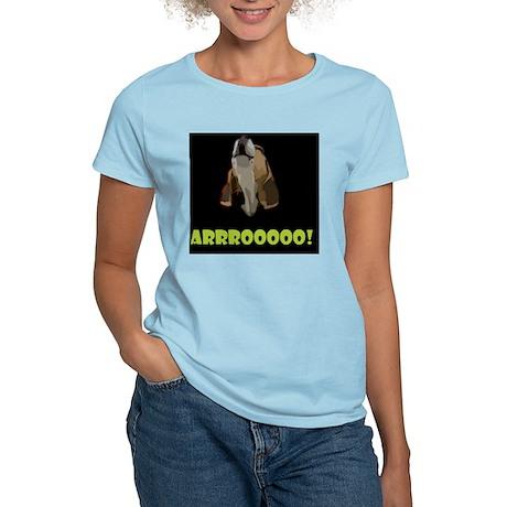 Arrrooooo! Arrrooooo! Footed Pajamas Pigiami Zampe 0KDEMZF6