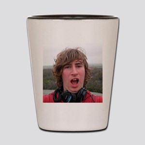 Elliott Klein Pillow Shot Glass