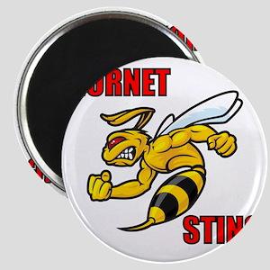 Hornet Sting Magnet