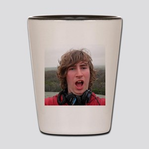Elliott Klein Tile Shot Glass