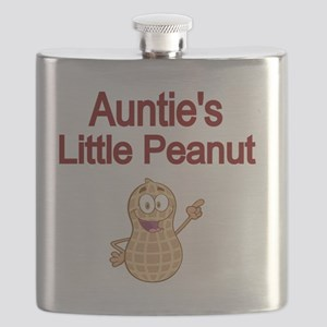 Aunties  Little Peanut Flask