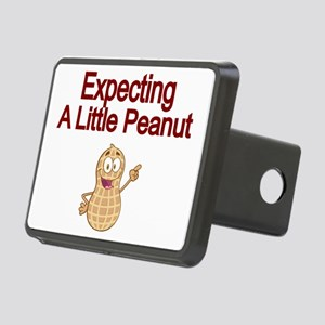 Expecting a little Peanut Rectangular Hitch Cover
