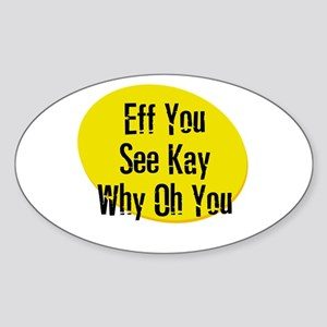 the eff stickers cafepress