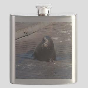 Well Fed Flask