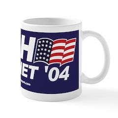 Mug (Bush-Pinochet)