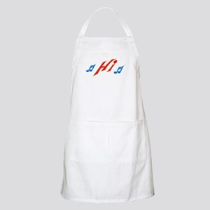 Hi Records BBQ Apron