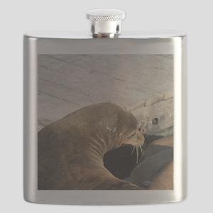 Sorrow Flask