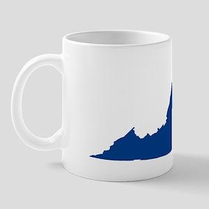 Virginia Past Matron Mug