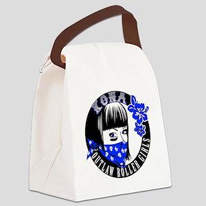 KORG LOGO Canvas Lunch Bag