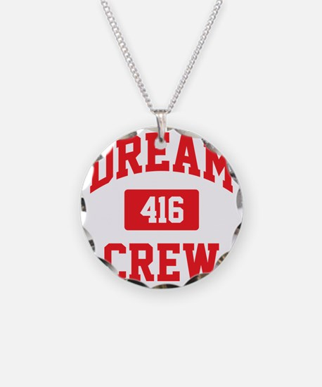 Dream Ville Necklace