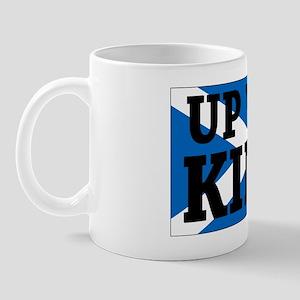Up Yer Kilt! (Scottish) Mug