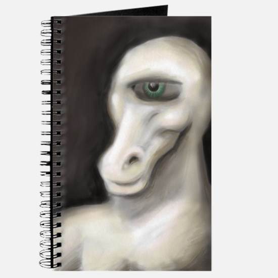 Hippoclops Journal