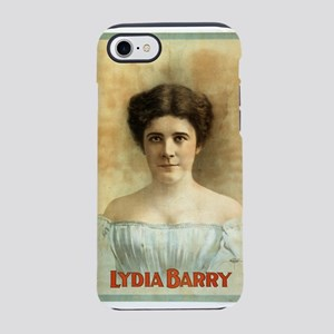 Lydia Barry - Courier - 1899 iPhone 7 Tough Case