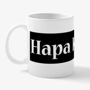 Hapa Korean Mug