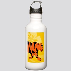 Tiger Journal Stainless Water Bottle 1.0L