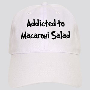 Addicted to Macaroni Salad Cap