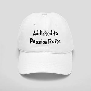 Addicted to Passion Fruits Cap