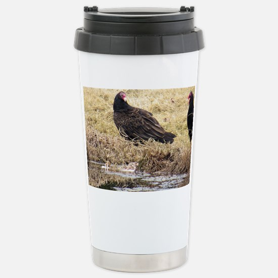 Vul5x7SF Stainless Steel Travel Mug
