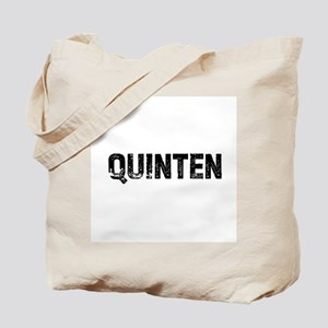 Quinten Tote Bag