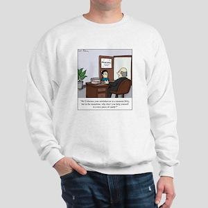 Ritalin bowl Sweatshirt