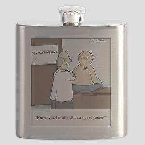 Dermastrologist Flask
