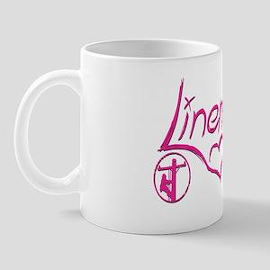 Linemans Wife Tag Mug