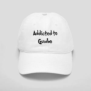 Addicted to Gumbo Cap