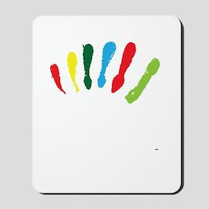 Autism awarness Mousepad