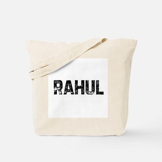 Rahul Tote Bag