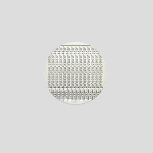 mixerfront Mini Button
