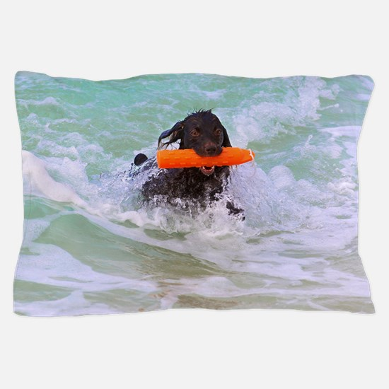 Halle Out of the Ocean Pillow Case
