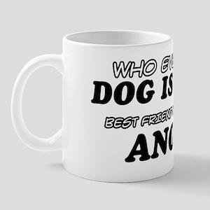 Anole Pet Designs Mug