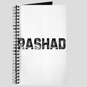 Rashad Journal