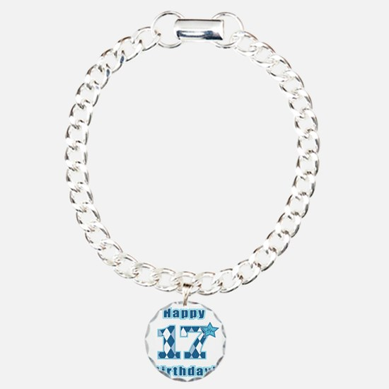 Happy 17th Birthday! Bracelet