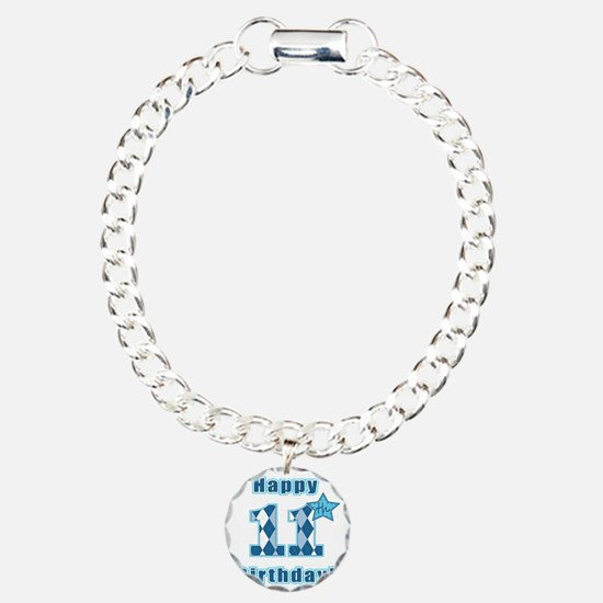 Happy 11th Birthday! Bracelet