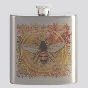 VenusBee(raw) Flask