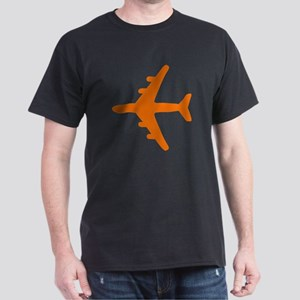 plane Dark T-Shirt