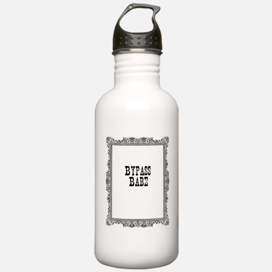 Bypass Babe Water Bottle