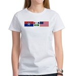 USA-3ID - Women's T-Shirt