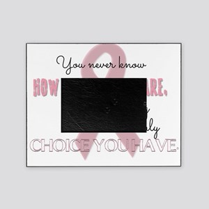 How Strong You Are Picture Frame