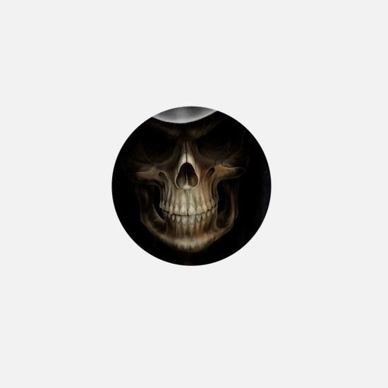 grim reaper Mini Button