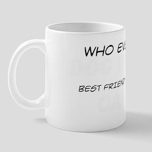 Caique Designs Mug
