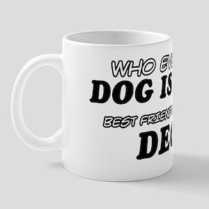 Degu Designs Mug
