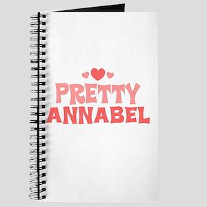 Annabel Journal